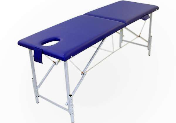 Массажный стол складной Комфорт Лайф л03 люкс
