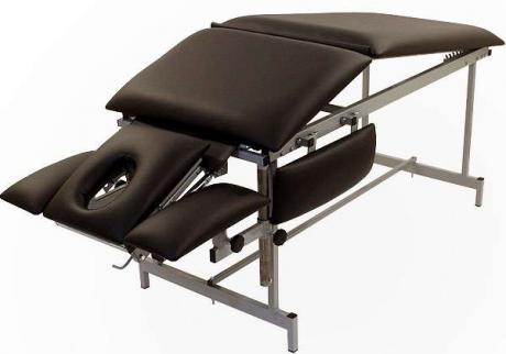 Стационарный массажный стол Профи люкс
